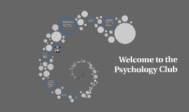 Welcome to the Psychology Club