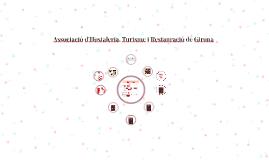 Assosiació de Turisme, Hostaleria i Restauració Girona