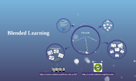 Blended Learning (vertont)