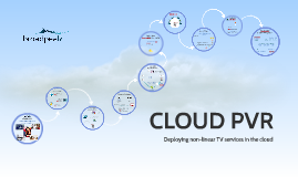 [DDN version] Cloud PVR - Broadpeak and DDN