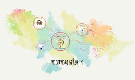 TUTORÍA 1