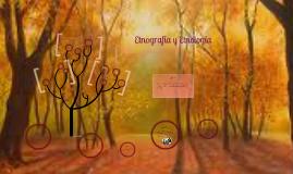 "Exposicion extra de Etnografia por Zubaran 1º ""A"""