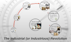 The Industrial (or Industrious) Revolution