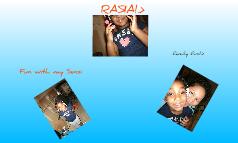 Rasia!.> My Yung Samurai