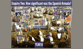 How significant was the Spanish Armada?