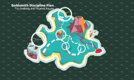 Goldsmith Discipline