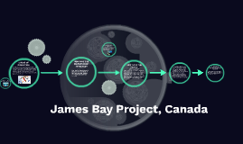 James Bay Project, Canada