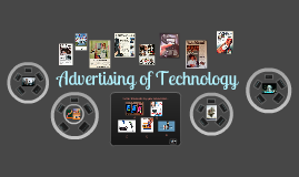 Technology Advertising