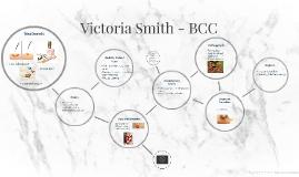 Victoria Smith - BCC