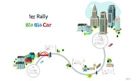 1er Rally BlaBlaCar