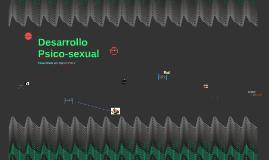 Desarrollo Psico-sexual