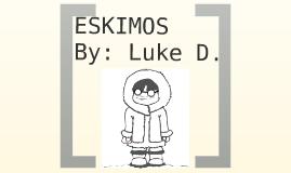 The Awesome Eskimo Tribe
