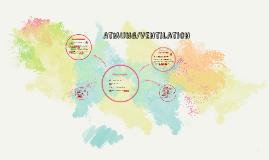 Atmung/Ventilation