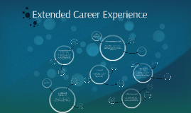 Extended Career Experience