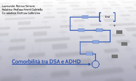 Comorbilità tra DSA e ADDH
