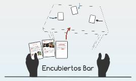 Encubiertos Bar