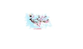 Copy of LA CARMEN