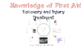 Copy of Knowledge of First Aid