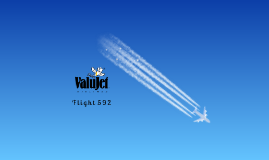 Valujet Flight 592