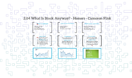 2.04 What Is Stock Anyway? - Honors