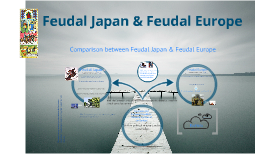 feudalism europe vs japan essays Feudalism in western europe and japan there are 100,000+ essays, dbqs causing european feudalism to stand out more so today and japanese feudalism to fall.