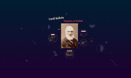 Copy of Lord Kelvin