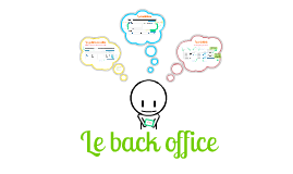 TOCoSk : le back office