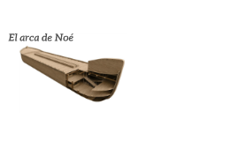 Copy of El arca de Noe