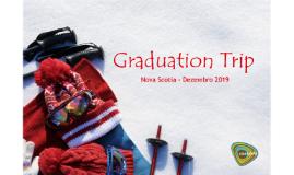 Graduation Trip Details - Maple Bear
