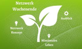 Netzwerkprojekt