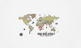 WAKA WAKA AFRICA 2017