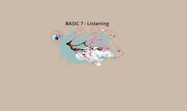 BASIC 7