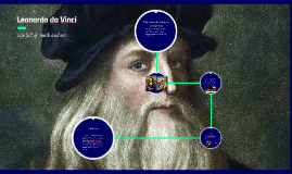 Copy of Leonardo da Vinci