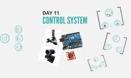 Day11 - Control System