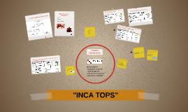 """Costos y Cotizaciones """"Inca Tops"""""""