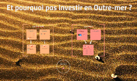 L'investissement Outre-Mer