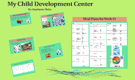 My Child Development Center
