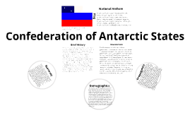 Confederation of Antarctic States