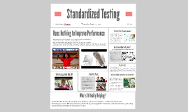 Standardized Robots