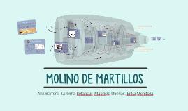 Molinos de Martillo