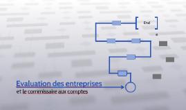 Evaluation des entreprises