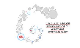 Copy of Calculul ariilor si volumelor cu ajutorul integralelor