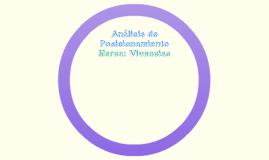 ANÁLISIS DE POSICIONAMIENTO DE LA MARCA VIVENCIAS