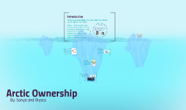 Artic Ownership
