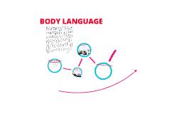 body language (a medias)