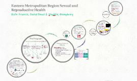 Eastern Metropolitan Region Sexual and Reproductive Health