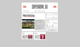 SUPERBOWL 50