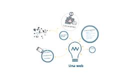 Una nueva web