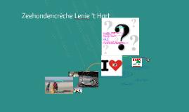Zeehondencrèche Lenie 't Hart