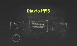 Diario:1945